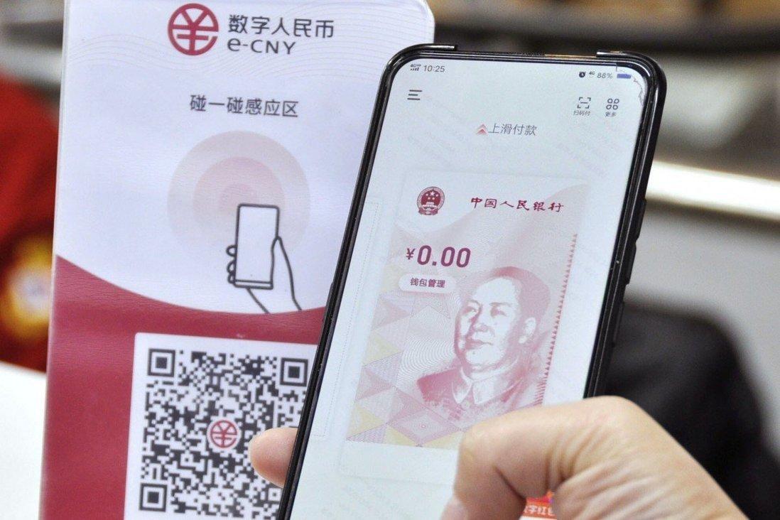 Cạnh tranh với Trung Quốc, Nhật Bản sắp phát hành tiền số